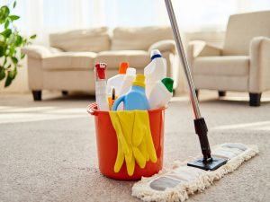 Spring Cleaning Tips From Silver Touch
