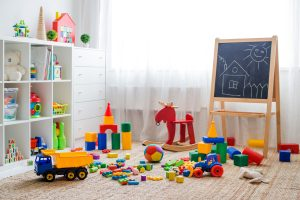 Kids Room Cleaning Tips From Silver Touch