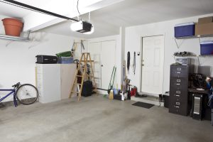 Garage Cleaning Tips From Silver Touch